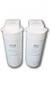 BK Infinity Wasserfilter