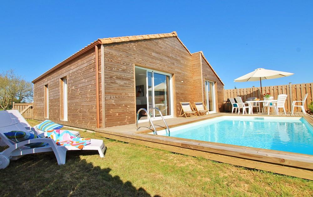 Les meilleures villas de Vendée