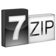 Work easily with compressed, archived and zipped files with 7-Zip, a free zip compatible archiver!