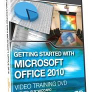 Get up to speed with Office 2010 with this fantastic training course by Guy Vaccaro
