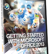Get up to speed with Office 2013 with this in-depth new training course by experienced instructor Guy Vaccaro
