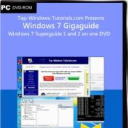 Master Microsoft's popular OS with our Windows 7 Gigaguide