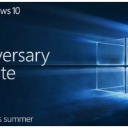TWT Newsletter NG – Issue 39 – Windows 10 Anniversary Update, new driver policy and more