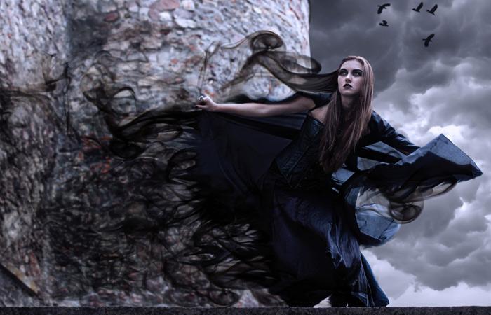 Mia Dobranović: Agust i vještičina haljina