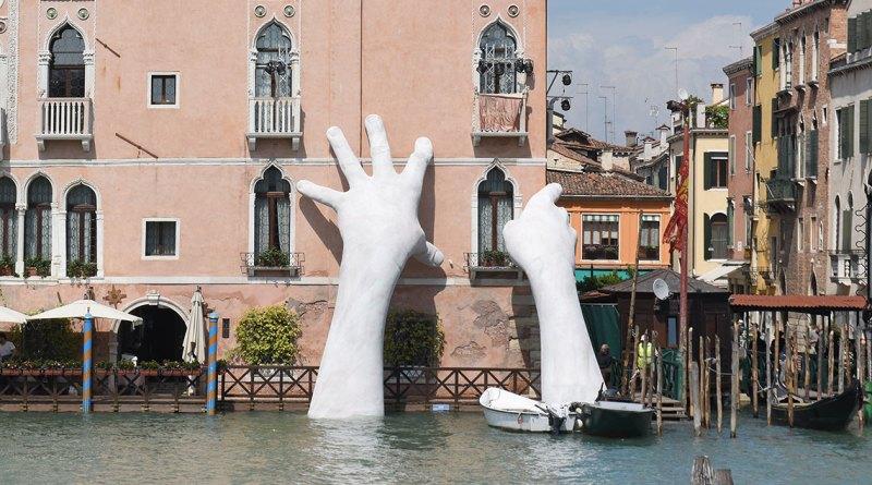 Stvarno u Veneciji