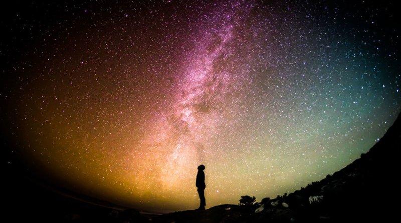Moje putovanje u svemir