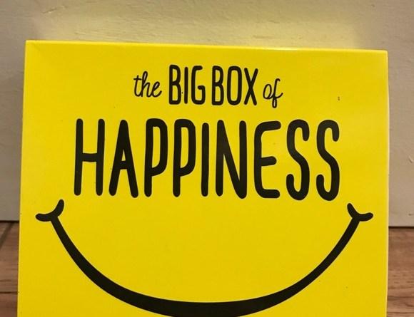 Igrokazi iz OŠ Šijana: Kutija sreće