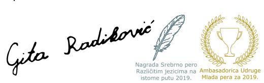 Gita Radiković