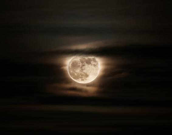 Marina Galinović: Mjesec