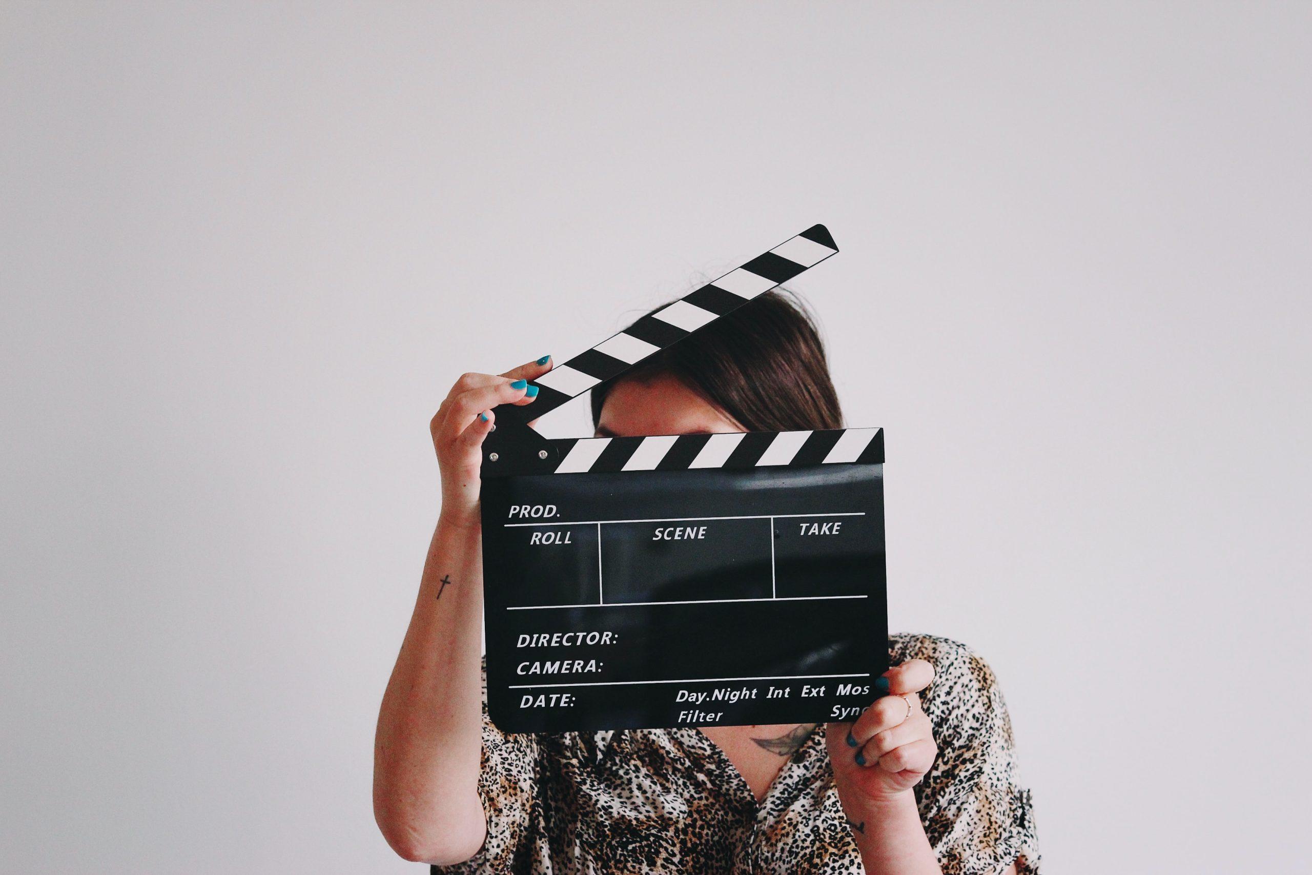 Zara Dollar Skorupan: Kako sam postala glumica