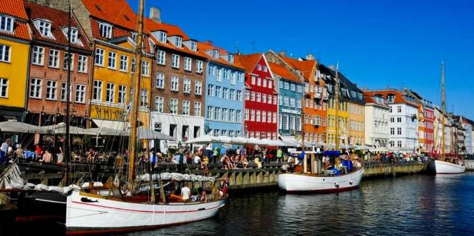 duurste steden in de wereld kopenhagen - TOP 10 MOST EXPENSIVE CITIES IN THE WORLD