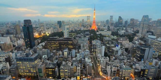 duurste steden in de wereld tokyo - TOP 10 MOST EXPENSIVE CITIES IN THE WORLD