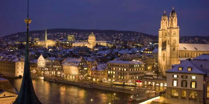 duurste steden in de wereld zurich - TOP 10 MOST EXPENSIVE CITIES IN THE WORLD