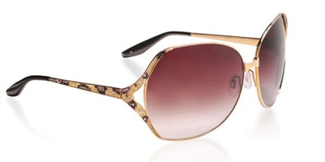 duurstezonnebrillen 10 - TOP 10 MOST EXPENSIVE SUNGLASSES IN THE WORLD