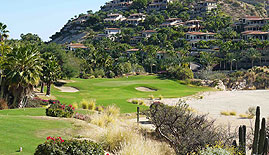 Palmilla Golf Club   Top 100 Golf Courses of Mexico Previous     Next