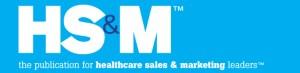 Healthcare, Sales, Marketing