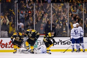 2013 NHL Eastern Conference Quarterfinals