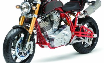 Top 10 Most Expensive Bikes of the World