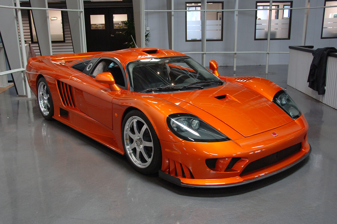 top 10 super fastest cars in the world - Super Fast Cars In The World