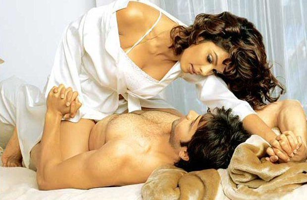 Top 10 Most Sexiest Bollywood Movies of All time