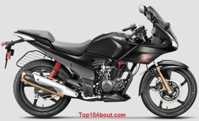 Top 10 Hero Bikes Models with Indian Price