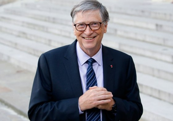 Top 10 Richest Men in the World 2016