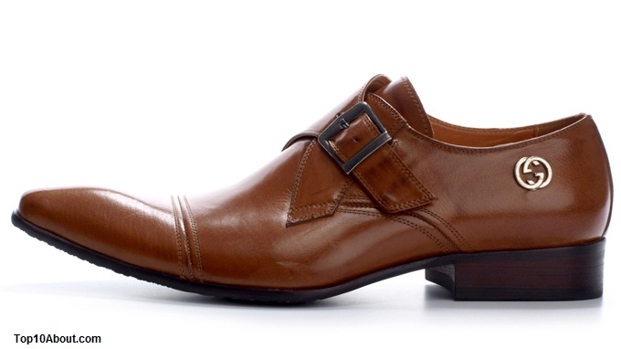 Top 10 Best Leather Shoes Brands in World