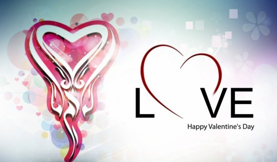 Valentines Day Wallpapers for Lovers