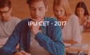 IPU CET 2017