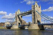 Top 10 Best Visiting Destinations in London