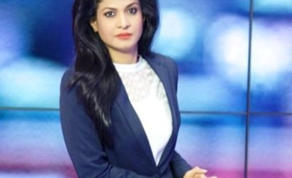 Top 10 Most Beautiful Female Journalists in India