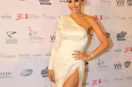 Top 10 Most Beautiful Argentinian Women in the World