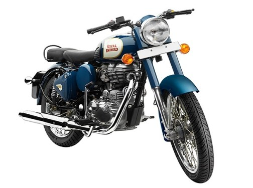 Royal Enfield Classic 350