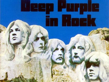 Las 10 mejores canciones de Deep Purple