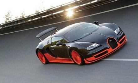 Los 10 coches más caros del mundo (2012)