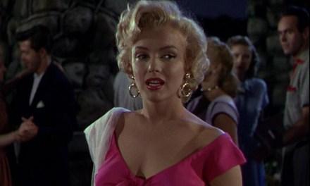 Las 10 mejores películas de Marylin Monroe