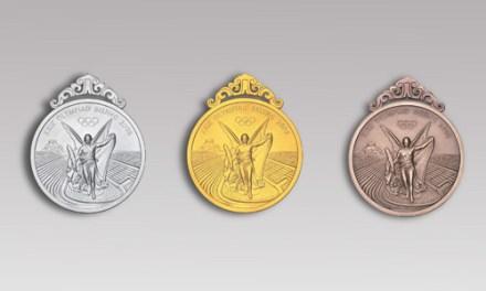 Los 10 países con más medallas olímpicas