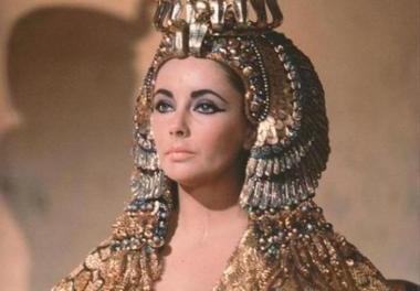 Las 10 mejores Cleopatras del cine