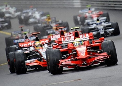 Los 10 mejores pilotos de Fórmula 1