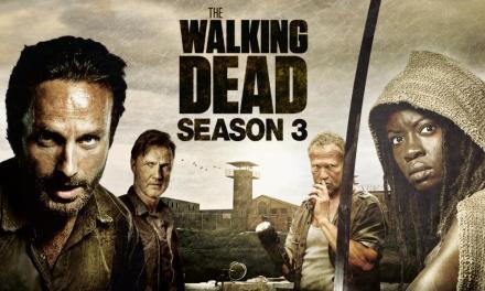 Los 10 mejores personajes de The Walking Dead