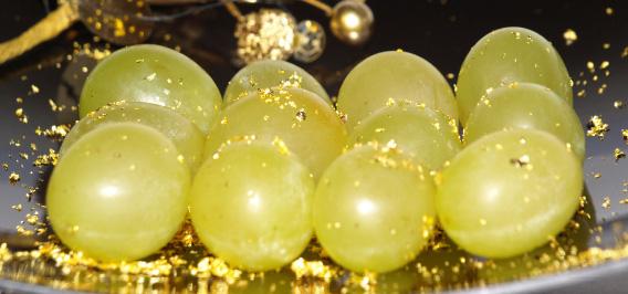 Resultado de imagen de las 12 uvas de los deseos