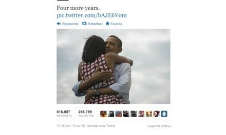 Los 10 tuits más vistos de la historia