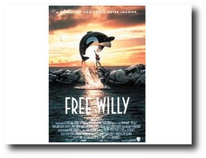 10. Free Willy