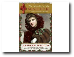 3. The Mischief of the Mistletoe