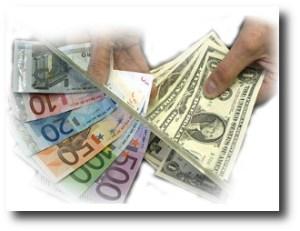 5. Cambio de divisas