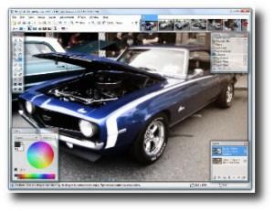 1. Paint.net