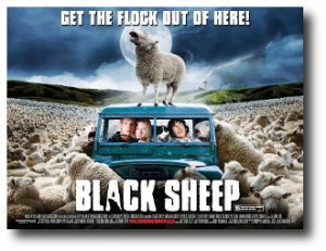 2. Black Sheep