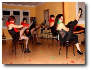 3. Burlesque