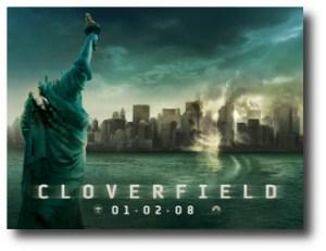 4. Cloverfield
