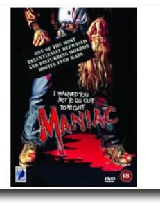 4. Maniac